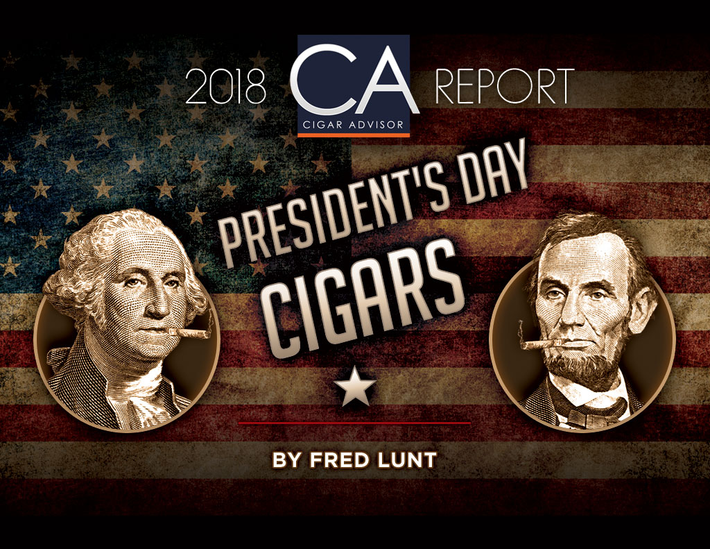 2018 CA Report: Inside the Oval Office – Presidents Who Smoked Cigars