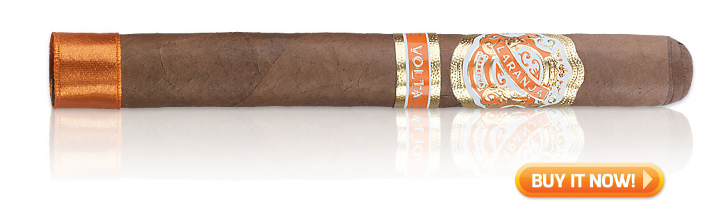 top brazilian wrapper cigars Laranja Reserva espinosa cigars