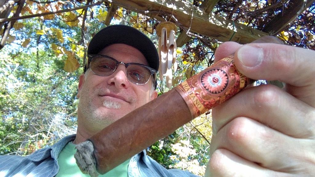 Perdomo Habano cigar review mwc gk