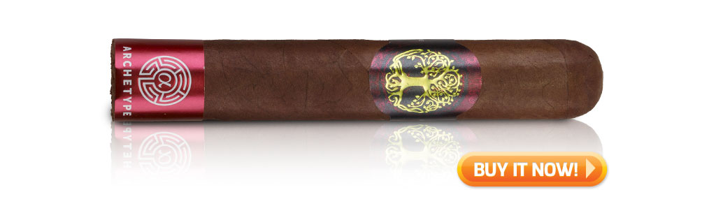 buy archetype axis mundi cigar review