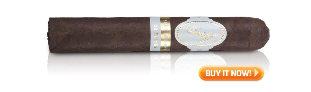 davidoff 702 cigar review special r cigars bin mwc