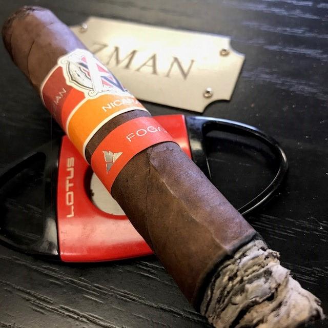 avo cigars guide avo syncro nicaragua fogata cigar review pic