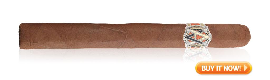 choose first cigar avo xo cigars