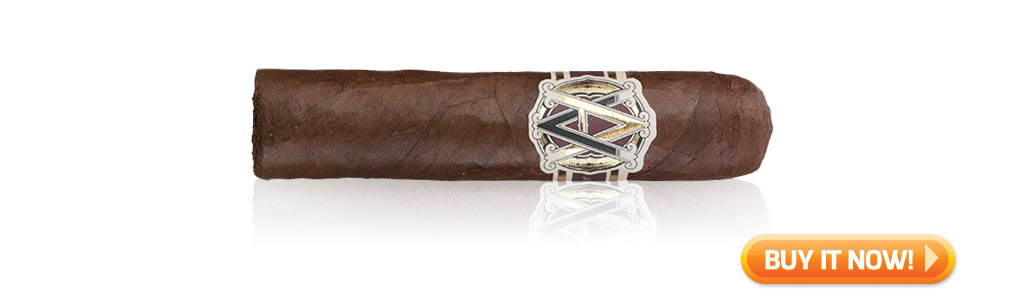 avo cigars guide buy avo heritage cigar review