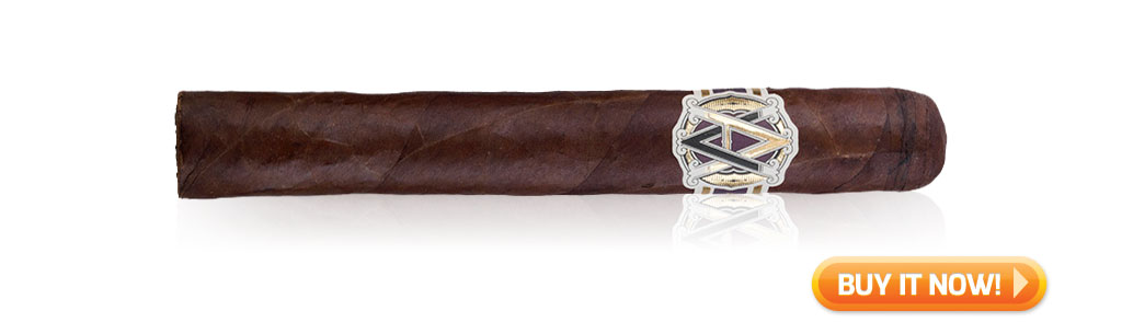 avo cigars guide buy avo domaine cigar review