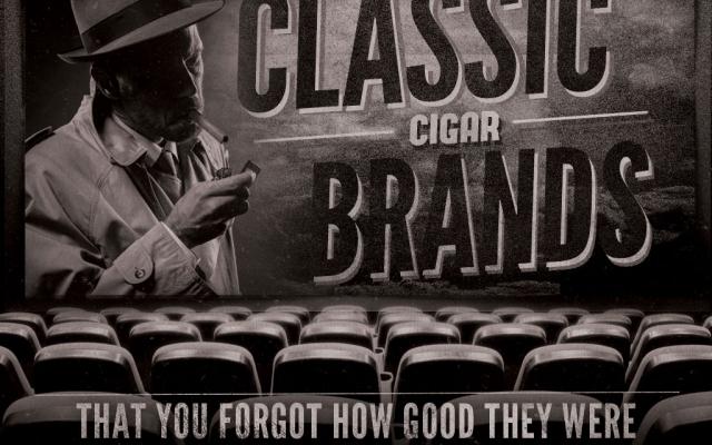 Classic cigar brands good CACover