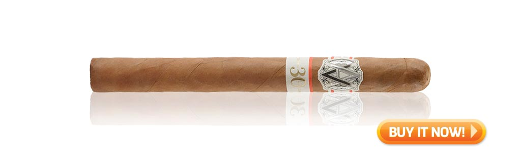 avo cigars guide avo improvisation 30 years cigar review