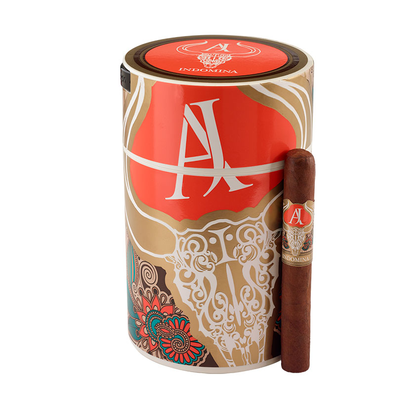 indomina by aj fernandez cigar review video toro jar