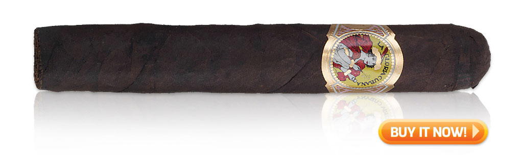 buy classic cigar brands La Gloria Cubana Wavell maduro cigars