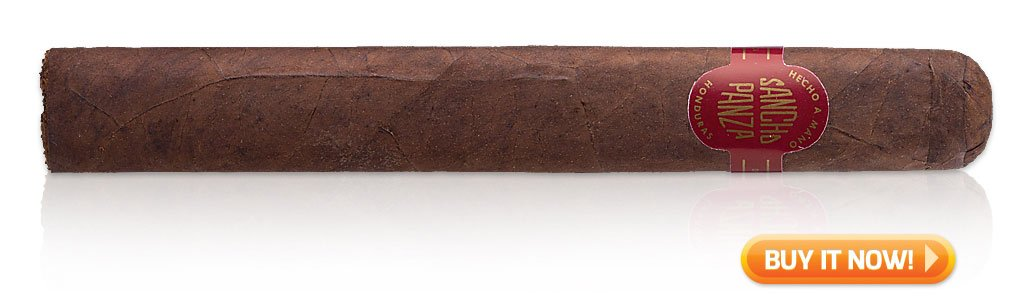 buy classic cigar brands Sancho Panza Extra Fuerte Madrid cigars