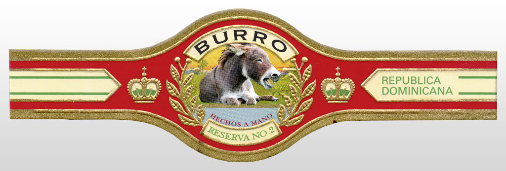 worst cigars boom cigars burro reserva cigars