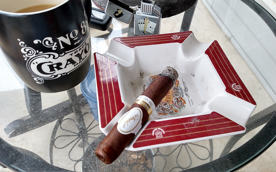 davidoff 702 cigar review special r gk mwc