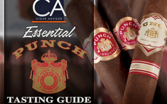 2018 punch cigars guide punch cigar review cacover