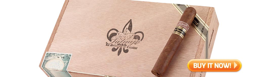 top new cigars March 9 2018 tatuaje broadleaf collection cigars
