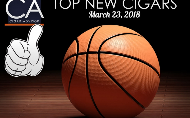 top new cigars march 23 2018 CACover