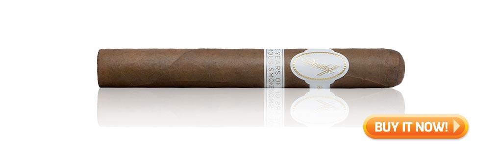 worst cigars boom cigars davidoff 75th anniversary