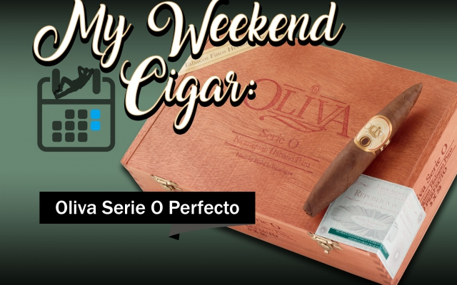 Oliva serie o cigar review serie o perfecto mwc CACover