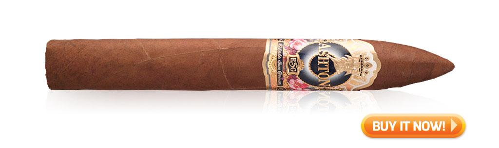 Ashton cigars guide ashton esg cigar review estate sun grown