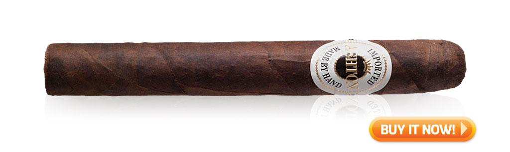 Ashton cigars guide ashton maduro cigar review