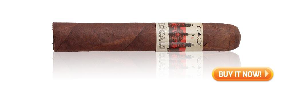 cinco de mayo cigars buy cao zocalo cigars