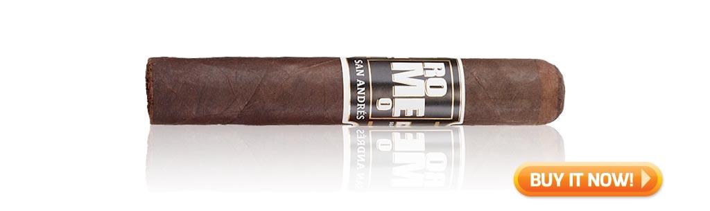 cinco de mayo cigars romeo san andres buy romeo y julieta cigars