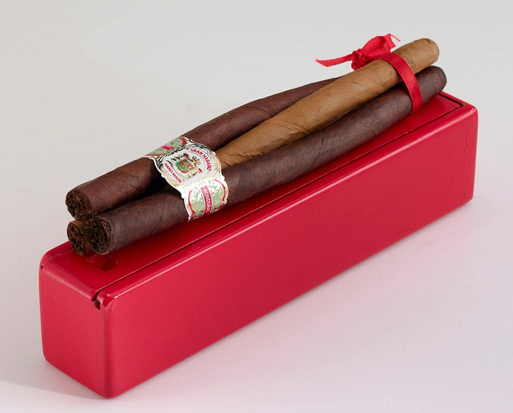 gran habano tres reyes magos culebra cigars