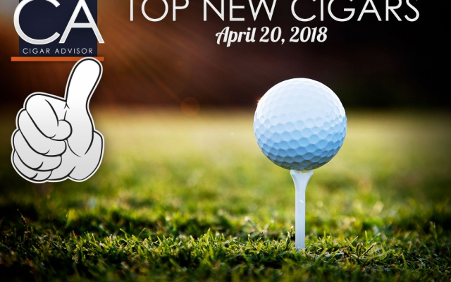 top new cigars April 20 2018 CAcover