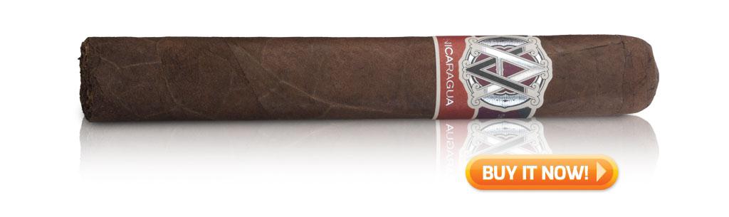 avo syncro nicaragua cigar review toro BIN mwc