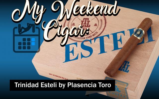 Trinidad Esteli cigar review MWC CACover