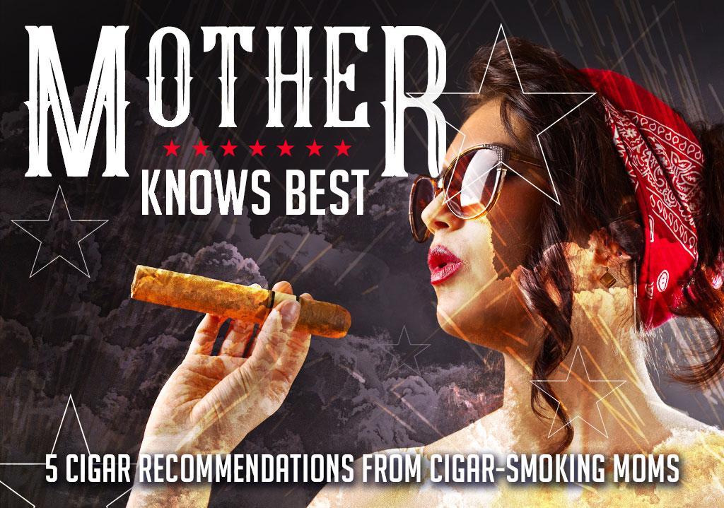2018 CA Report: Cigar Recommendations from Cigar Smoking Moms