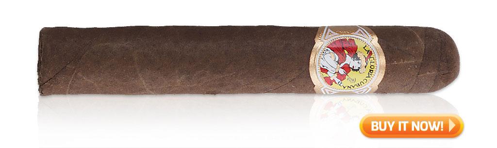 EPC Cigars Ernesto Perez-Carrillo La Gloria Cubana Wavell cigars