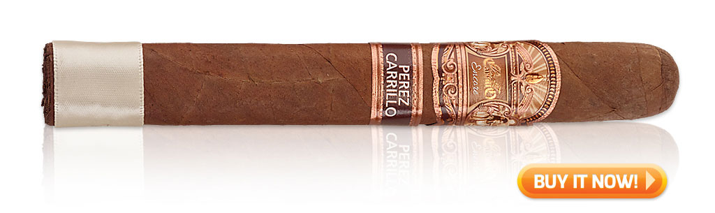 2018 cigars of summer EPC Encore by EP Carrillo cigars