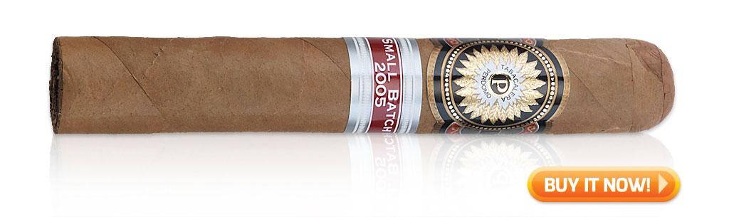 buy Perdomo Small Batch Connecticut cigars janine perdomo cigar smoking moms