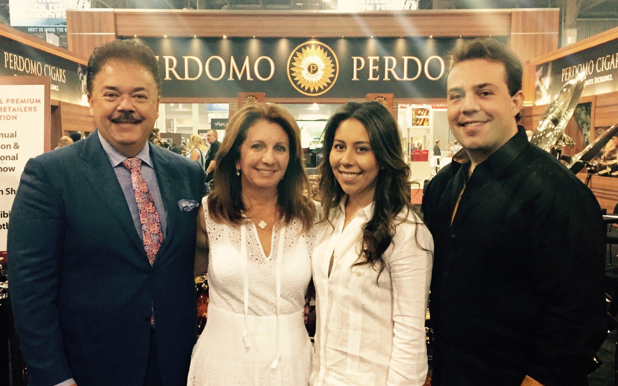 smoking moms janine Perdomo Family