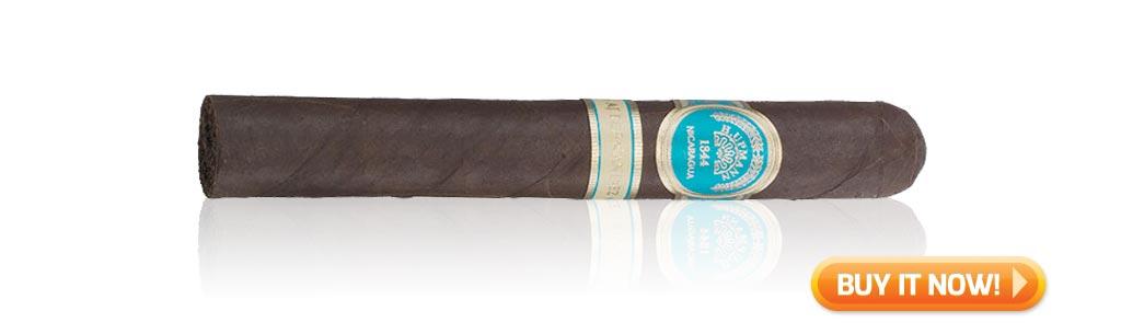 outlier cigar brands h upmann aj fernandez cigars