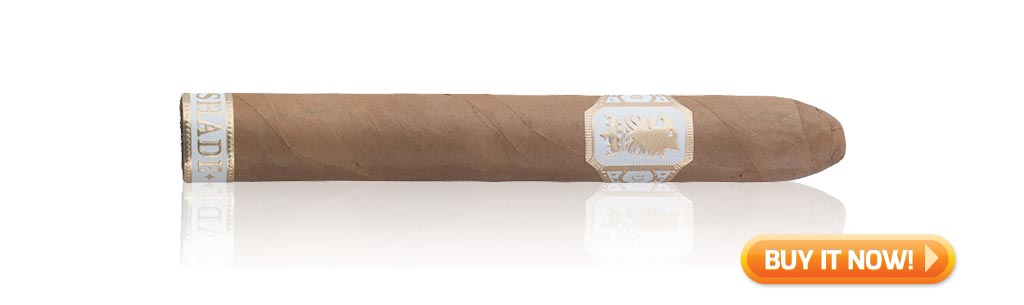 outlier cigar brands undercrown shade cigars