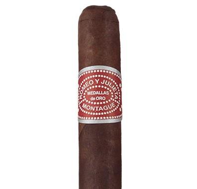 romeo montague by AJ Fernandez cigar review single cigar band