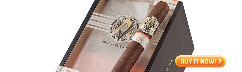 avo maduro 30th cigars top new cigars may 4 2018