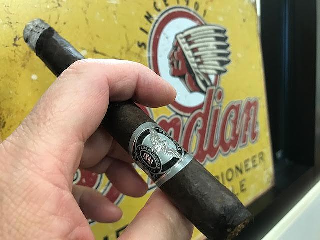partagas cigars guide partagas 1845 extra fuerte cigar review