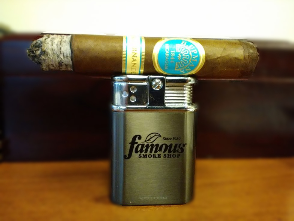 h. upmann cigars guide h upmann aj fernandez cigar review FL