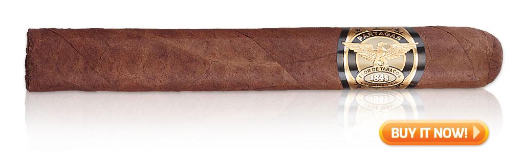 partagas cigars guide partagas 1845 cigar review BIN