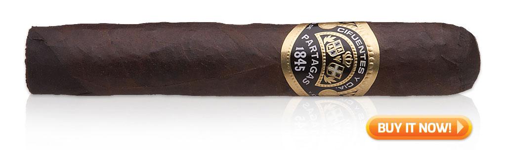 partagas cigars guide partagas black label cigar review BIN