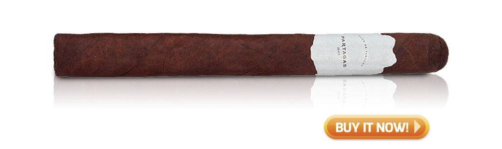 Shop Partagas Legend cigars at Famous Smoke Shop