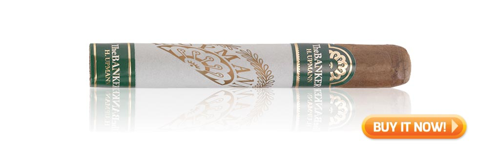 h. upmann cigars guide h upmann the banker cigar review BIN