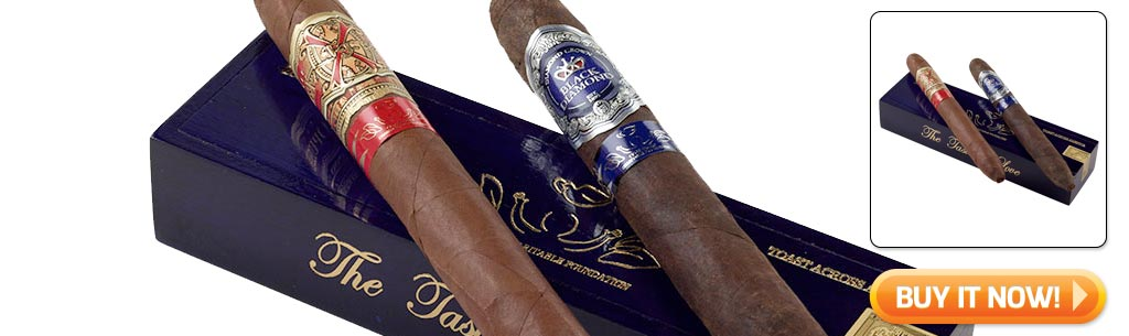 2018 father's day cigar gifts guide fuente opus x cigars