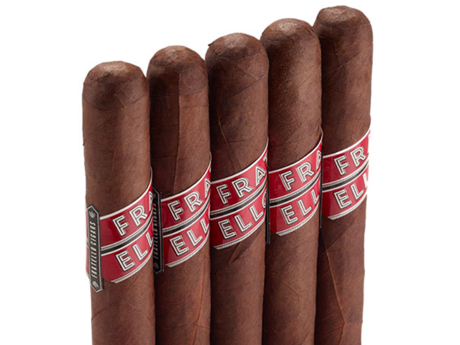 fratello cigar review toro 5 pack