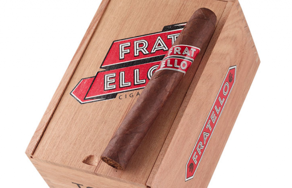 fratello cigar review box of cigars