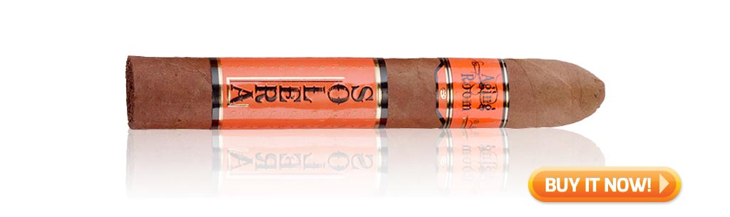 aging room solera shade cigar review nowsmoking BIN
