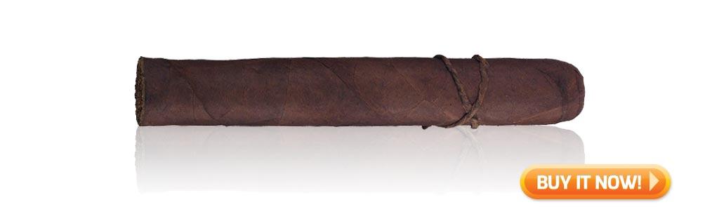 cao cigars amazon basin rick rodriguez top 5 cigars career