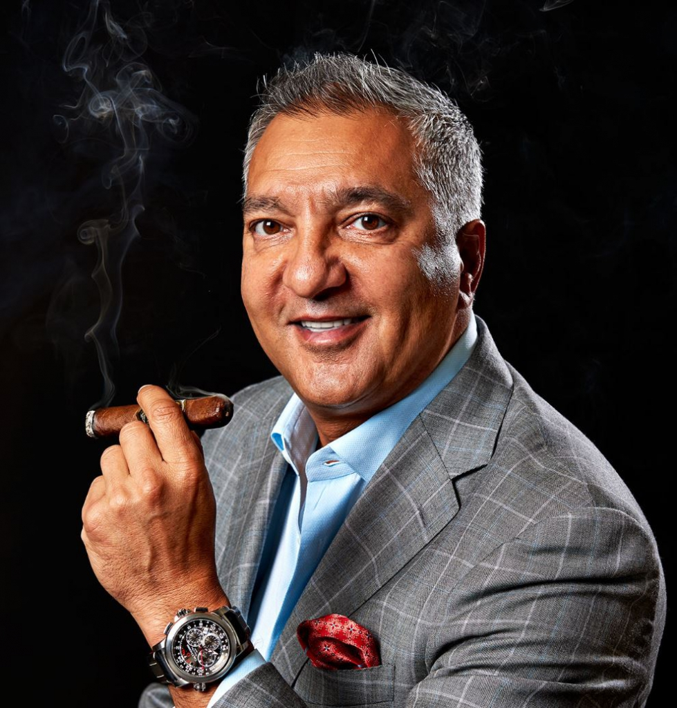rocky patel pro cigar tips cleanse your palate